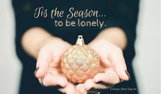 Tis the Season…